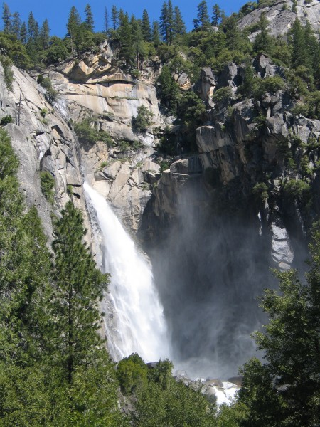 Cascade Falls 5/10/11
