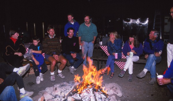 yms campfire