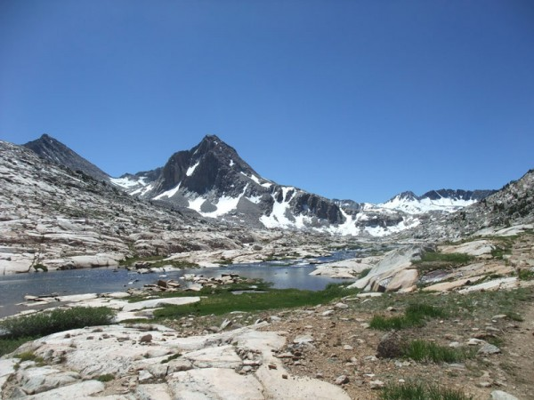 Evolution Basin