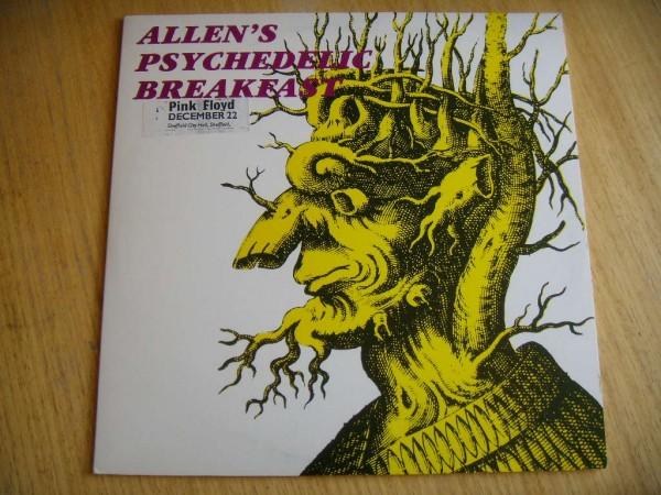 PF-Aliens Psychedelic Breakfast