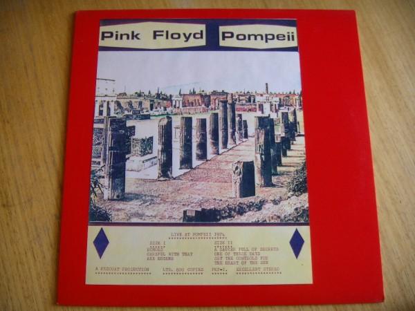 PF-Pompeii Bootleg