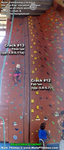 Crack joy at PG Presidio. Please let me know if you have alternative s...