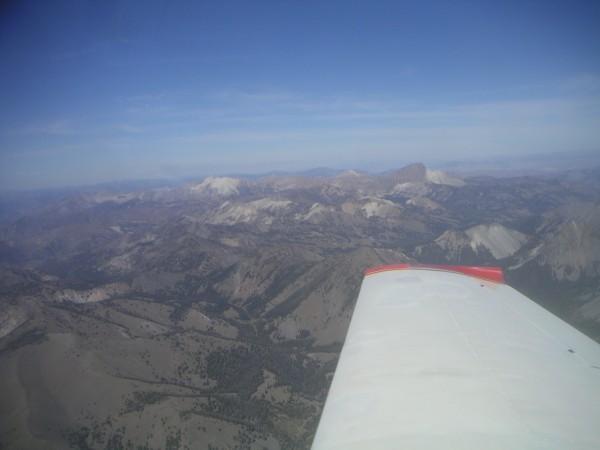 Mt Borah, Idaho