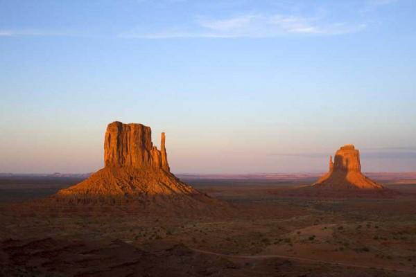 Mittens, Navajo Nation