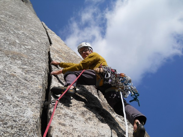 The best pitch we did on LF. Awesome 5.9