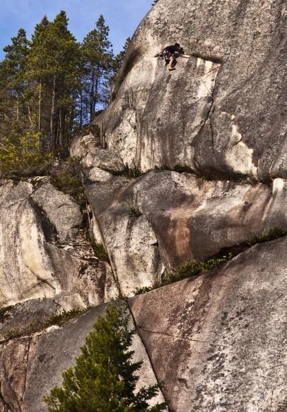 Climbing Wonderland
