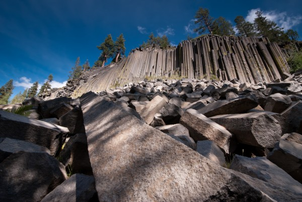 Postpile